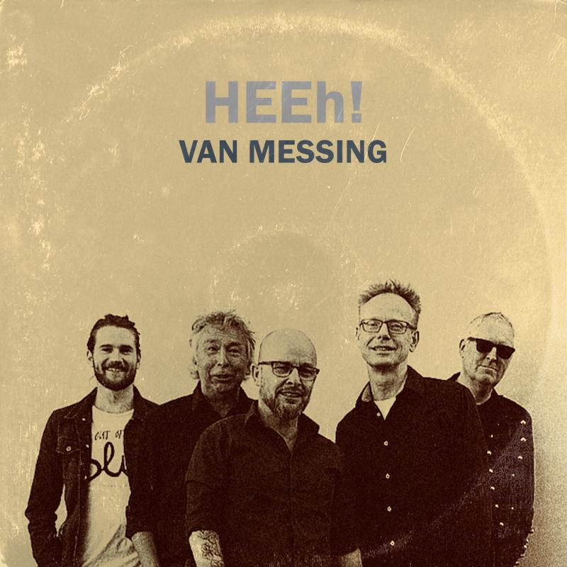 profielfoto Van Messing